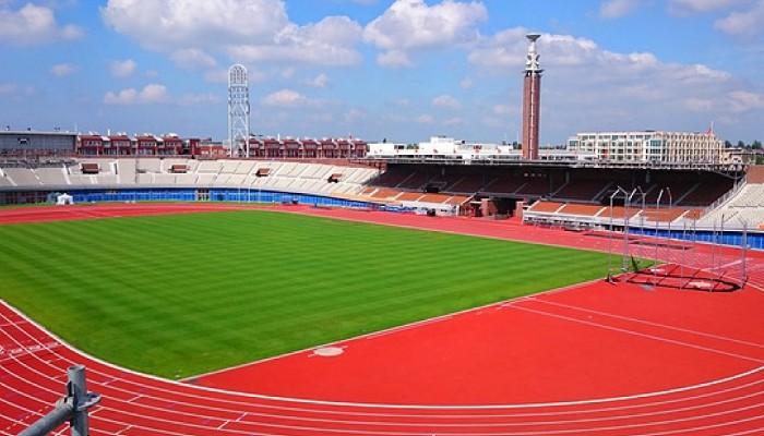 Amsterdam será la sede de los Europeos de atletismo de 2016