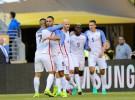 Copa América Centenario: Estados Unidos y Colombia, semifinalistas