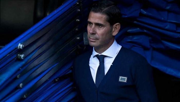 Hierro será el próximo entrenador del Real Oviedo
