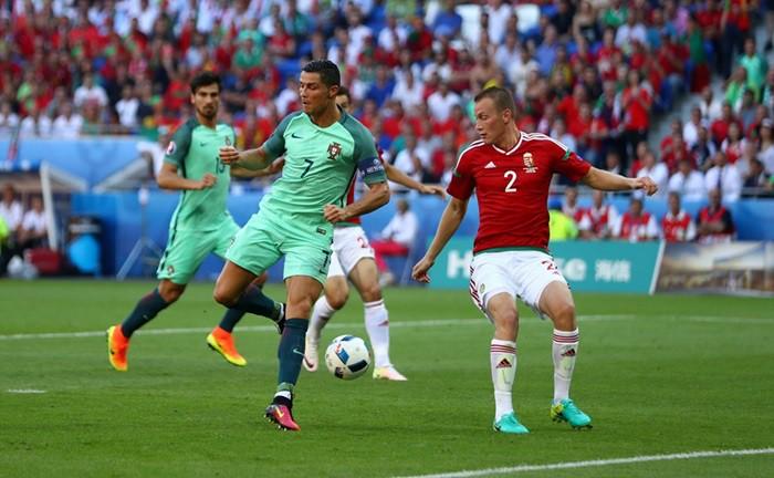 Hungría Portugal Eurocopa