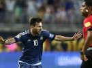 Copa América Centenario: Argentina golea a Estados Unidos y alcanza la final
