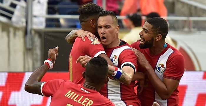 Panamá se estrenó en la Copa América con victoria