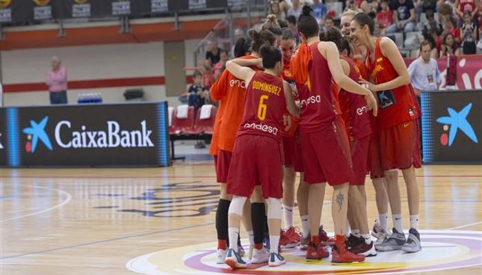 La selección española de baloncesto tendrá que pelear por una plaza en Río en el preolímpico