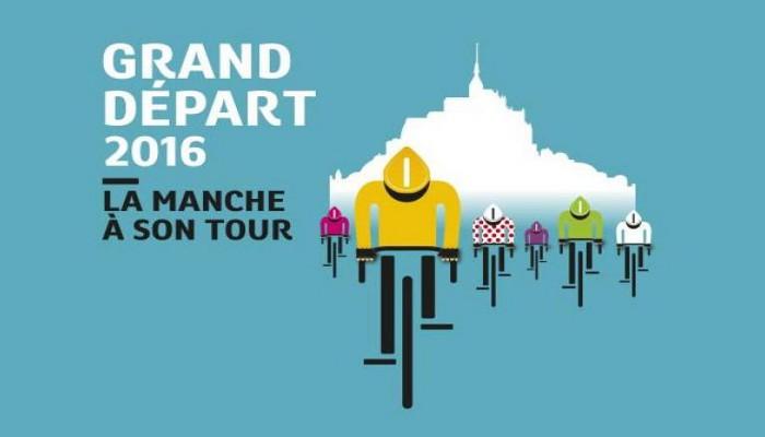 El Tour de Francia 2016 saldrá de Mont Saint Michel