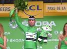 Tour de Francia 2016: segundo sprint y segunda victoria para Cavendish