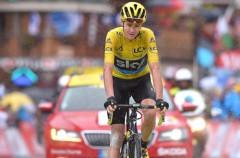 Chris Froome gana el Tour de Francia 2016