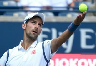 Masters 1000 Toronto 2016: Djokovic, Wawrinka y Nishikori a cuartos