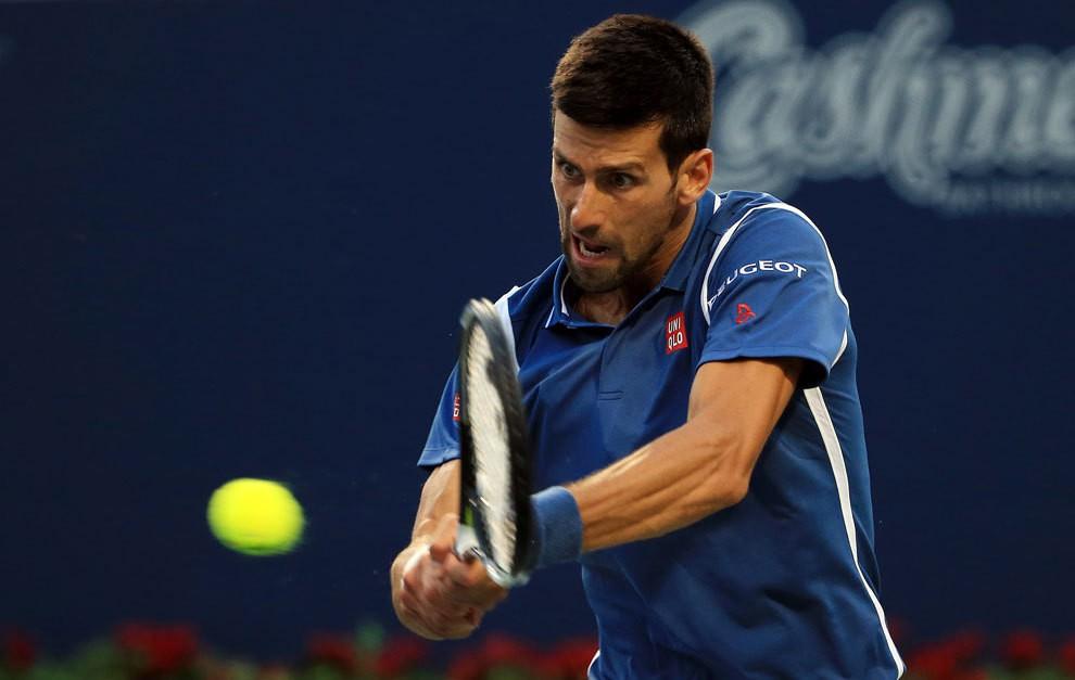 Masters de Toronto 2016: Djokovic y Nishikori finalistas