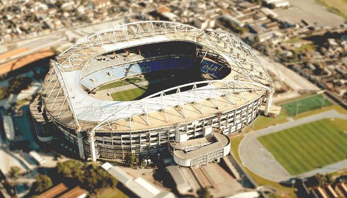 El Estadio Joao Havelange acogerá las pruebas de atletismo