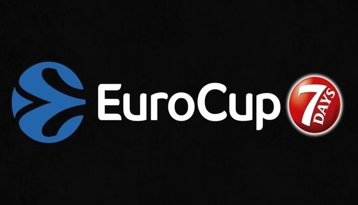 Seis equipos españoles jugarán la próxima Eurocup