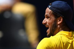 ATP Gstaad 2016: López captura primer título en polvo de ladrillo; ATP Kitzbühel 2016: Lorenzi estrena título