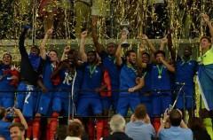 Francia gana el Europeo sub 19 de 2016
