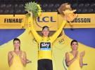 Tour de Francia 2016: Chris Froome impone su poderío en la cronoescalada