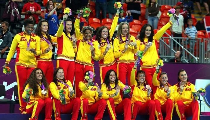 Las Guerreras lograron en Londres una medalla de bronce