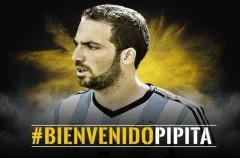 Higuaín, Pjanic, Pjaca, Alves … los fichajes de la Juventus en este verano de 2016