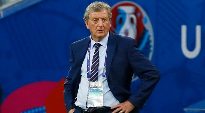 Hodgson renunció a seguir en la selección de Inglaterra