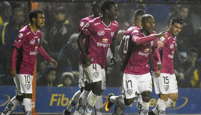 Independiente del Valle se cuela en la final de la Copa Libertadores