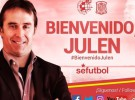 La RFEF elige a Lopetegui como nuevo seleccionador de España
