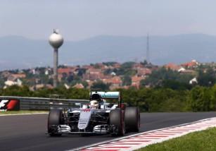 GP de Hungría 2016 de Fórmula 1: Hamilton gana, Alonso 7º y Sainz 8º