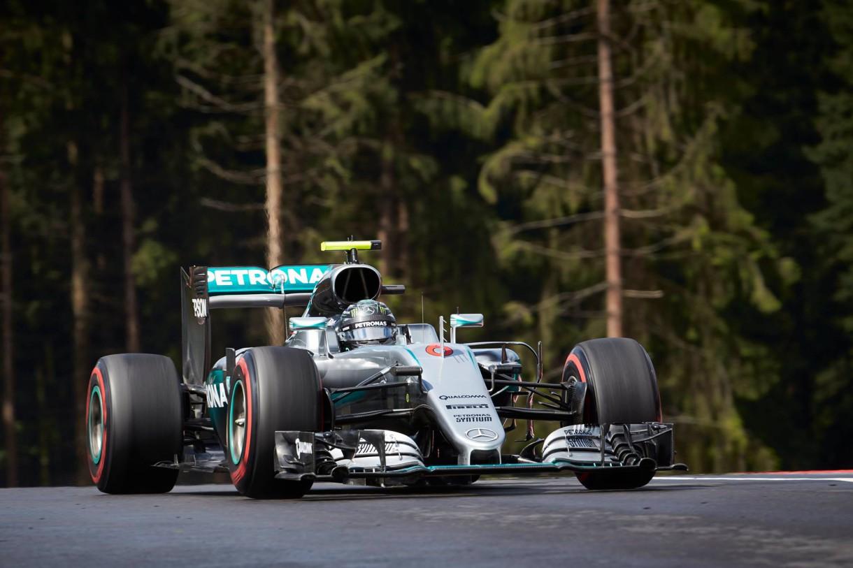 El Mundial de Fórmula 1 de 2016 ya tiene calendario