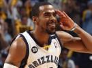 NBA: Mike Conley rompe la banca en el primer día de mercado