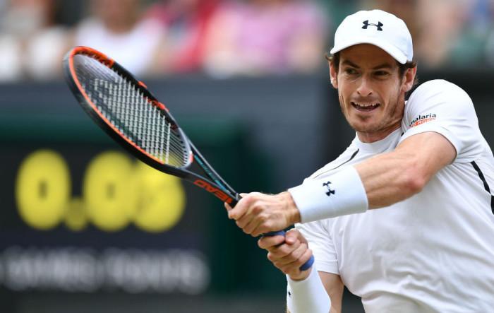 Murray a la final de Wimbledon
