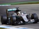 GP de Alemania 2016 de Fórmula 1: pole para Rosberg, Sainz 13º y Alonso 14º