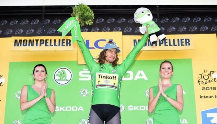 Sagan ya lleva dos victorias en el Tour 2016