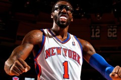 NBA: Amar'e Stoudemire se retira como knickerbocker