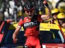 Tour de Francia 2016: el belga Van Avermaet gana la quinta etapa y se coloca líder de la general