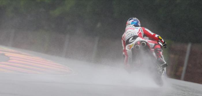 GP de Alemania de Motociclismo 2016: Pawi, Zarco y Márquez ganan