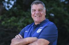 Inglaterra elige a Sam Allardyce como nuevo seleccionador