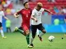 JJOO Río 2016: los resultados de cuartos de final en fútbol