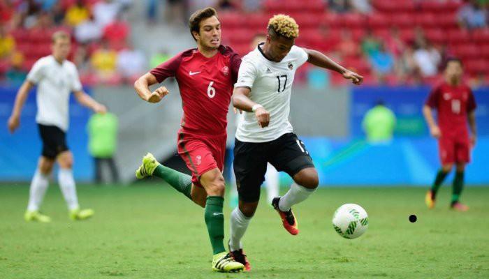 Alemania goleó a Portugal para meterse en semifinales