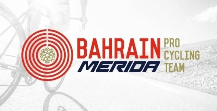 Bahrain-Merida se estrena en el ciclismo con el fichaje de Nibali