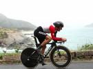 JJOO Río 2016: oro para Fabian Cancellara en la prueba contrarreloj