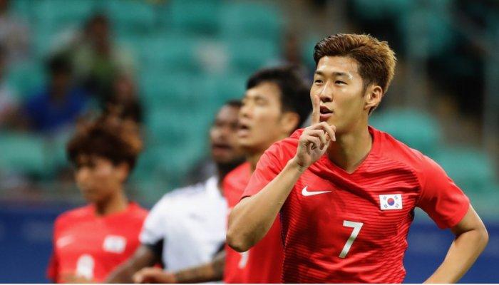 JJOO Río 2016: resultados de la primera jornada en fútbol