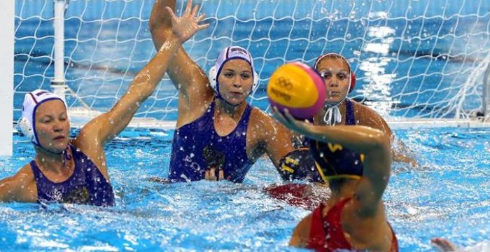 JJOO Río 2016: adiós al waterpolo femenino y al hockey