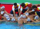 JJOO Río 2016: los dos equipos de waterpolo español en cuartos