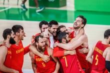 JJOO Río 2016: oro incontestable para Estados Unidos y bronce de despedida para España