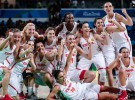 JJOO Río 2016: España jugará su primera final olímpica en baloncesto femenino