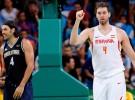 JJOO Río 2016: así quedan los cruces de cuartos, fechas y horarios en baloncesto
