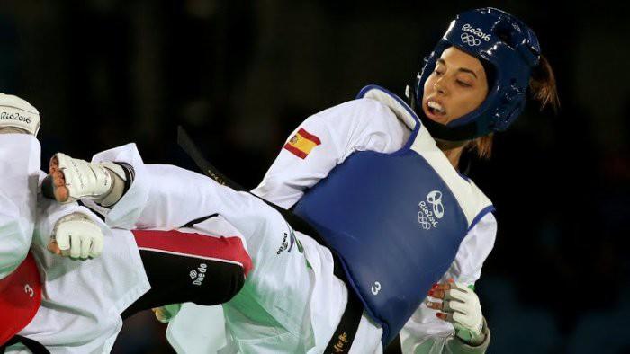 Eva Calvo ha ganada una medalla de plata en Río 2016