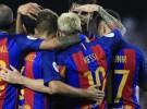 El Barcelona gana la Supercopa de España de 2016