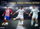 Cristiano, Bale y Griezmann optan al premio de Mejor jugador de la UEFA 2015-106