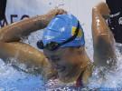 JJOO Río 2016: Mireia Belmonte ya es de oro