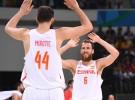 JJOO Río 2016: España vapulea a Francia y se cruza con Estados Unidos en semis
