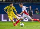 Champions League 2016-2017: el Villarreal se queda fuera de la fase de grupos