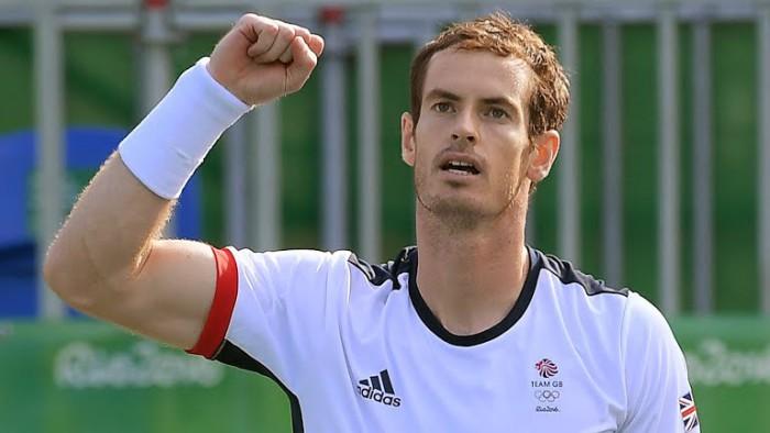 Murray a semifinales en Rio