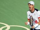 JJOO Río 2016: Murray bicampeón olímpico, Rafa Nadal se queda sin el bronce